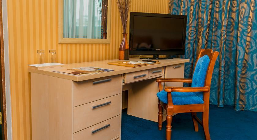 Pogostite.ru - KING HOTEL ASTANA (г. Астана, центр) #26