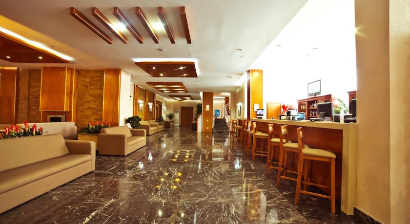 Pogostite.ru - KING HOTEL ASTANA (г. Астана, центр) #12