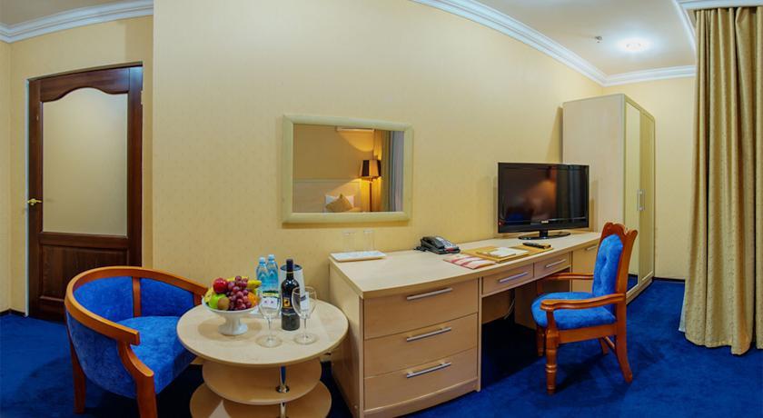 Pogostite.ru - KING HOTEL ASTANA (г. Астана, центр) #33