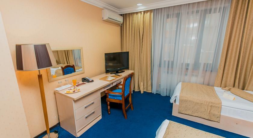 Pogostite.ru - KING HOTEL ASTANA (г. Астана, центр) #29