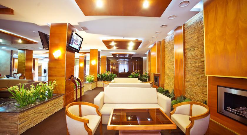 Pogostite.ru - KING HOTEL ASTANA (г. Астана, центр) #16
