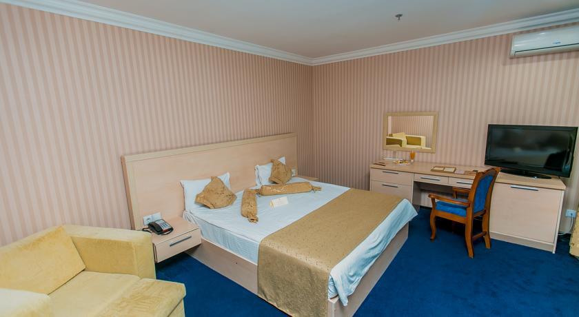 Pogostite.ru - KING HOTEL ASTANA (г. Астана, центр) #34