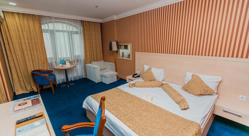 Pogostite.ru - KING HOTEL ASTANA (г. Астана, центр) #42