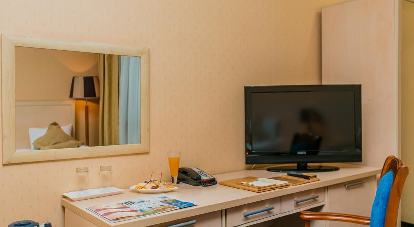 Pogostite.ru - KING HOTEL ASTANA (г. Астана, центр) #44