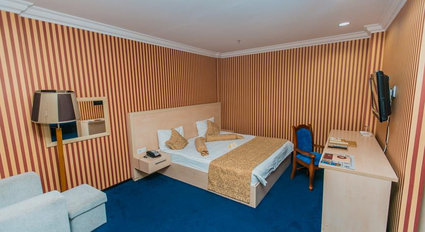 Pogostite.ru - KING HOTEL ASTANA (г. Астана, центр) #49