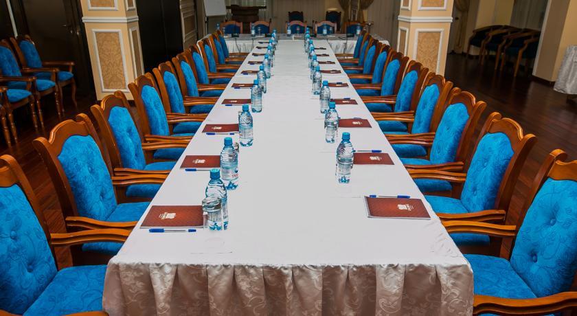Pogostite.ru - KING HOTEL ASTANA (г. Астана, центр) #53