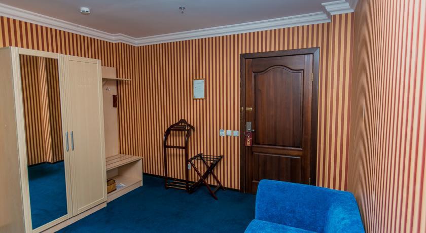 Pogostite.ru - KING HOTEL ASTANA (г. Астана, центр) #36