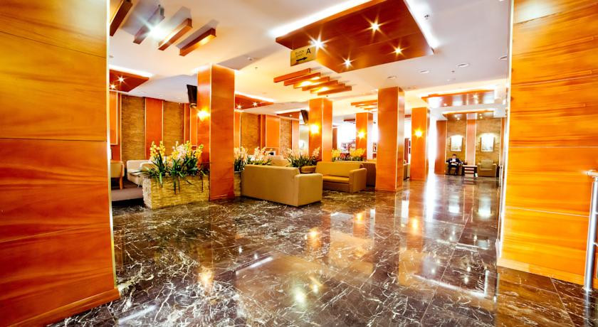 Pogostite.ru - KING HOTEL ASTANA (г. Астана, центр) #13