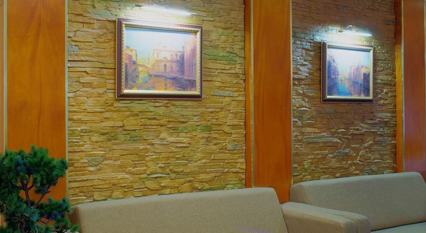 Pogostite.ru - KING HOTEL ASTANA (г. Астана, центр) #19