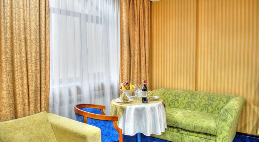 Pogostite.ru - KING HOTEL ASTANA (г. Астана, центр) #40