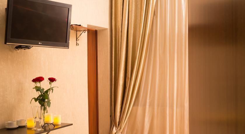 Pogostite.ru - КАЛИФОРНИЯ НА ПОКРОВКЕ | м. Курская, Красные ворота, Чистые пруды | С завтраком #26