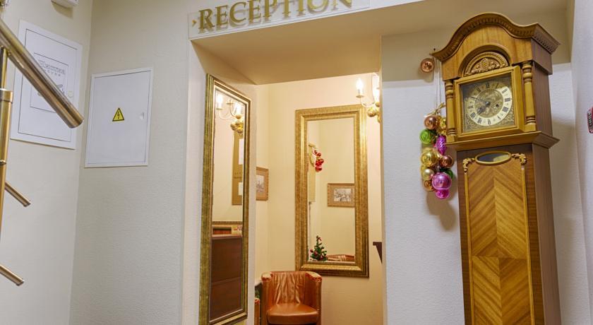 Pogostite.ru - КАЛИФОРНИЯ НА ПОКРОВКЕ | м. Курская, Красные ворота, Чистые пруды | С завтраком #3