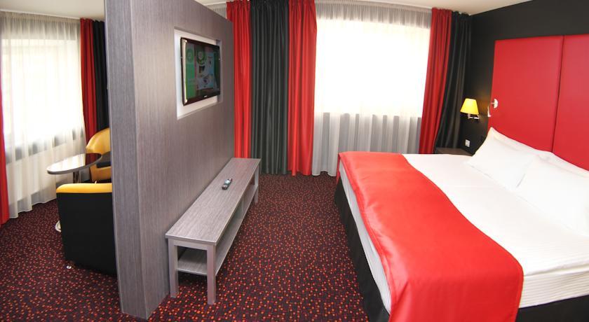 Pogostite.ru - AVENUE PARK HOTEL (г. Курган, центр) #22
