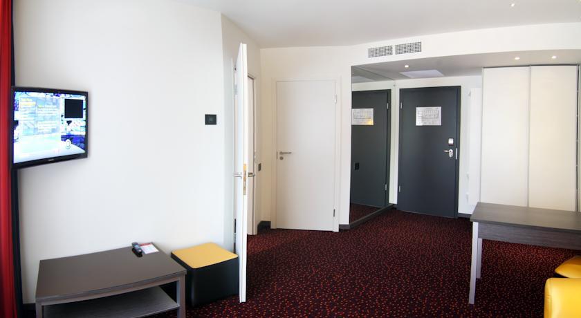 Pogostite.ru - AVENUE PARK HOTEL (г. Курган, центр) #25