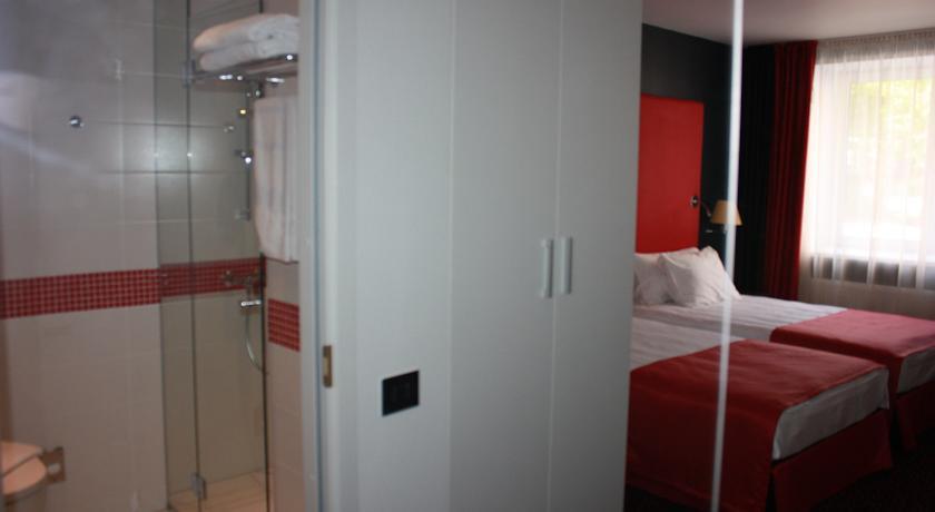 Pogostite.ru - AVENUE PARK HOTEL (г. Курган, центр) #40