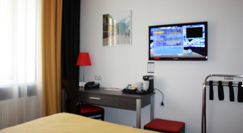 Pogostite.ru - AVENUE PARK HOTEL (г. Курган, центр) #31