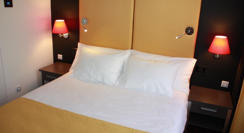Pogostite.ru - AVENUE PARK HOTEL (г. Курган, центр) #29