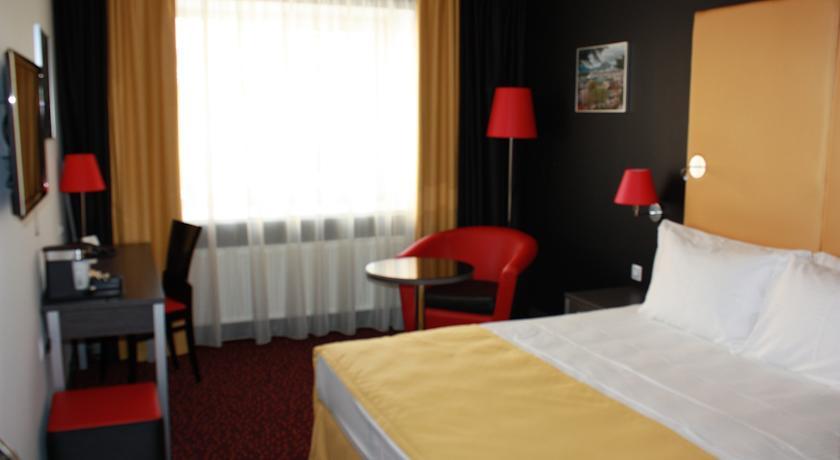 Pogostite.ru - AVENUE PARK HOTEL (г. Курган, центр) #28