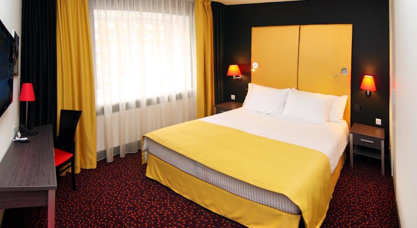 Pogostite.ru - AVENUE PARK HOTEL (г. Курган, центр) #26