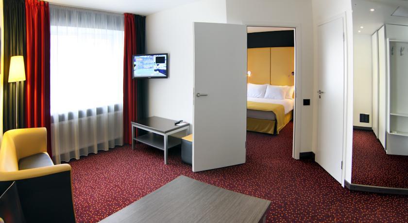 Pogostite.ru - AVENUE PARK HOTEL (г. Курган, центр) #32