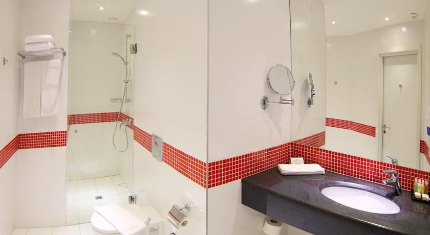 Pogostite.ru - AVENUE PARK HOTEL (г. Курган, центр) #30