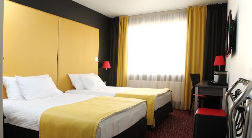 Pogostite.ru - AVENUE PARK HOTEL (г. Курган, центр) #41