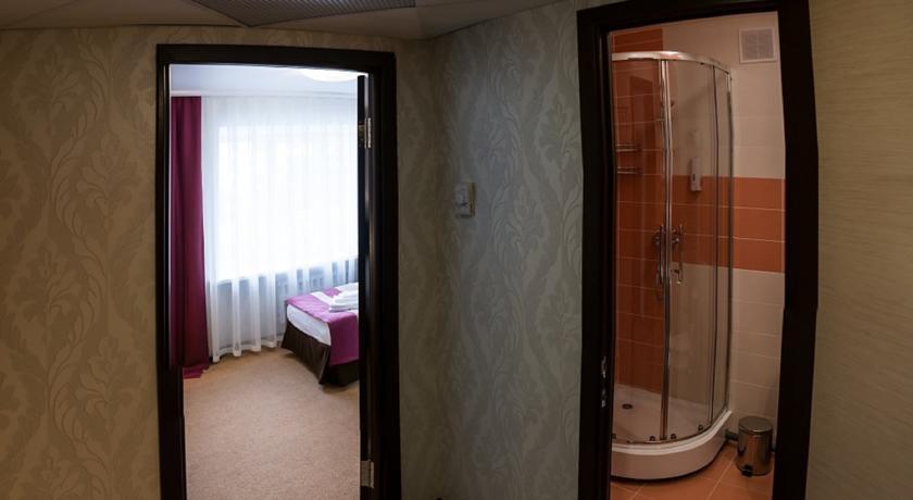 Pogostite.ru - ВОРОБЬЕВЫ ГОРЫ (г. Курган, центр) #34