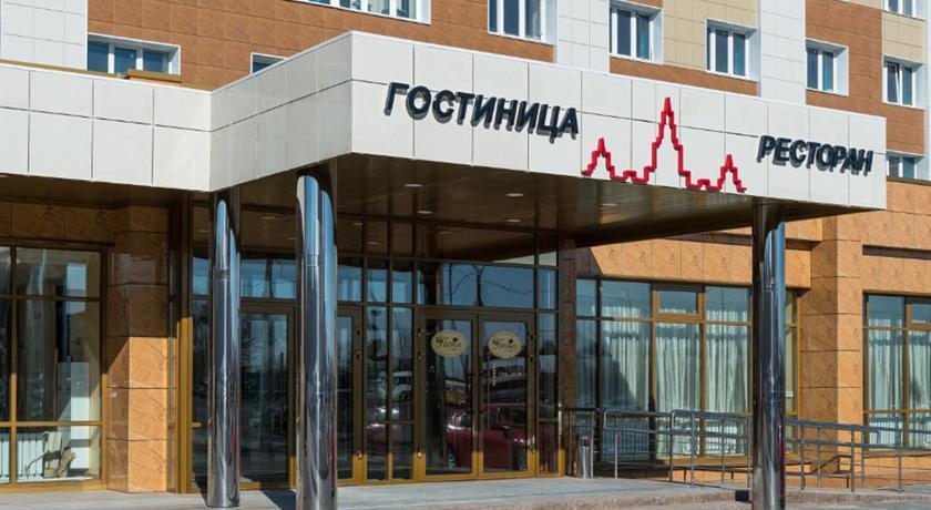Pogostite.ru - ВОРОБЬЕВЫ ГОРЫ (г. Курган, центр) #1