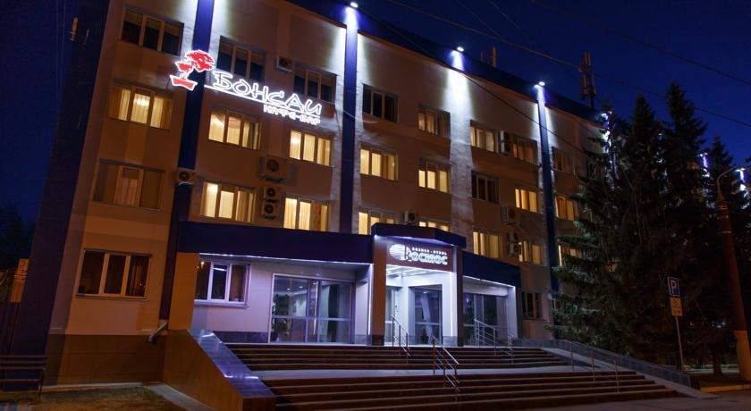 Pogostite.ru - КОСМОС БИЗНЕС-ОТЕЛЬ (г. Курган, рядом с аэропортом) #1