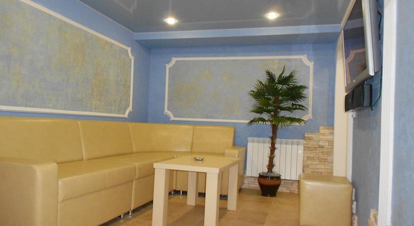 Pogostite.ru - КОСМОС БИЗНЕС-ОТЕЛЬ (г. Курган, рядом с аэропортом) #19