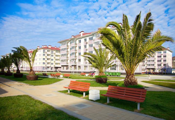Pogostite.ru - БАРХАТНЫЕ СЕЗОНЫ РУССКИЙ ДОМ (г. Адлер, рядом с Олимпийским парком) #2