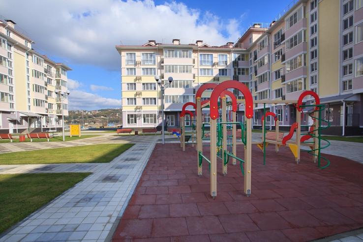 Pogostite.ru - БАРХАТНЫЕ СЕЗОНЫ РУССКИЙ ДОМ (г. Адлер, рядом с Олимпийским парком) #4