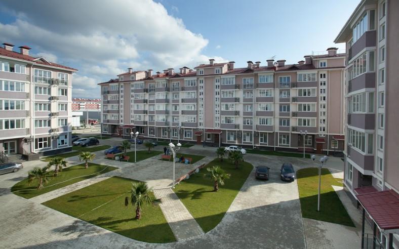Pogostite.ru - БАРХАТНЫЕ СЕЗОНЫ РУССКИЙ ДОМ (г. Адлер, рядом с Олимпийским парком) #3