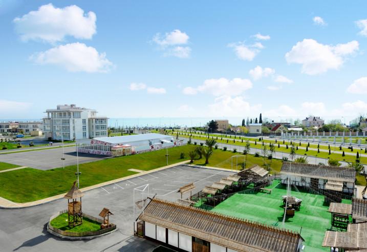 Pogostite.ru - БАРХАТНЫЕ СЕЗОНЫ РУССКИЙ ДОМ (г. Адлер, рядом с Олимпийским парком) #5