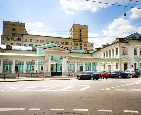Pogostite.ru - HOSTELCLUB КРАСНЫЕ ВОРОТА ЗАКРЫТ (м. Красные ворота) #6