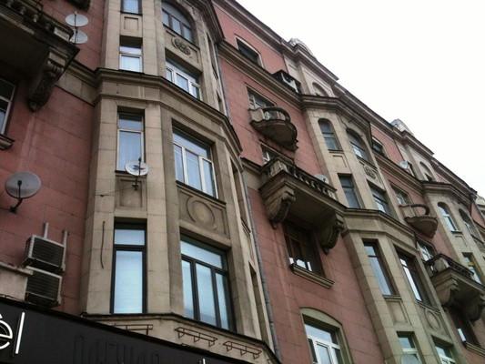 Pogostite.ru - ГРЭММИ НА КУТУЗОВСКОМ | м. Кутузовский проспект | Деловой центр #1