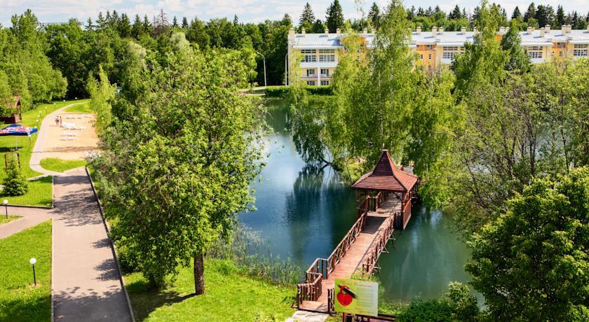 Pogostite.ru - Тропикана Парк (крытый бассейн, новогодний корпоратив) #1