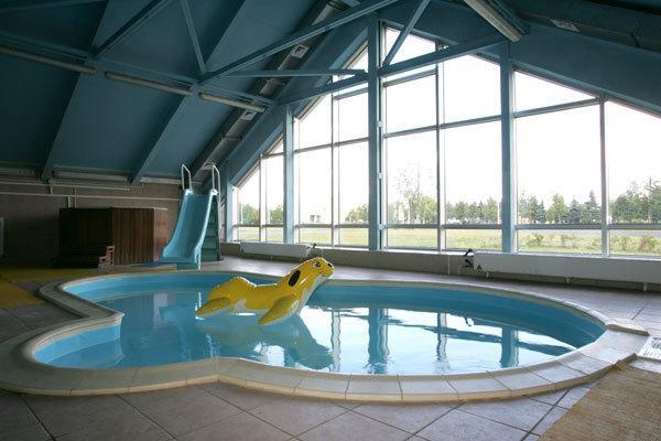 Pogostite.ru - Тропикана Парк (крытый бассейн, новогодний корпоратив) #11