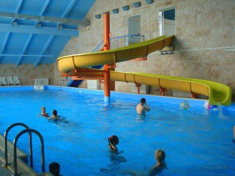 Pogostite.ru - Тропикана Парк (крытый бассейн, новогодний корпоратив) #12