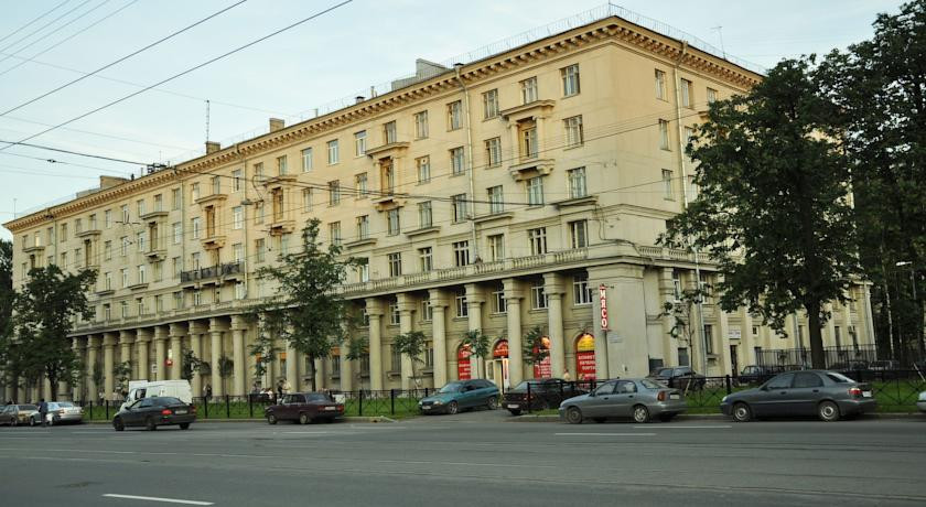 Pogostite.ru - МЕТРО-ТУР ХОСТЕЛ (Санкт-Петербург, м. Электросила) #2