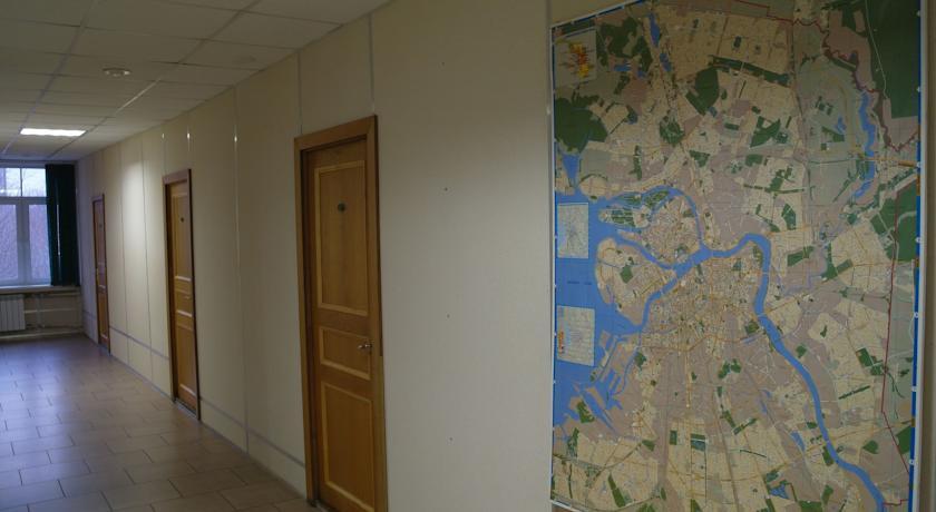 Pogostite.ru - МЕТРО-ТУР ХОСТЕЛ (Санкт-Петербург, м. Электросила) #9