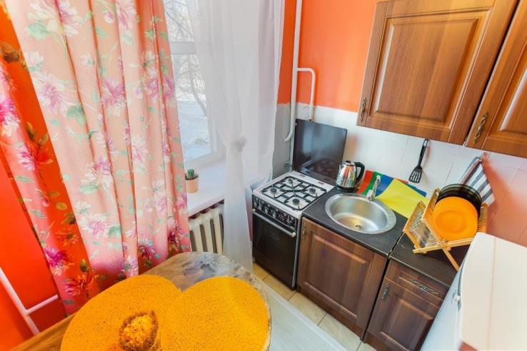 Pogostite.ru - Apartment on Komsomolsky Prospekt 34 | м. Фрунзенская | Wi-Fi #16