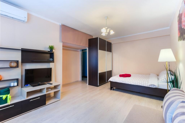 Pogostite.ru - Apartment on Komsomolsky Prospekt 34 | м. Фрунзенская | Wi-Fi #23