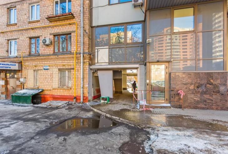 Pogostite.ru - Apartment on Komsomolsky Prospekt 34 | м. Фрунзенская | Wi-Fi #1