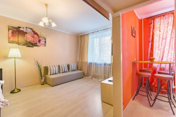 Pogostite.ru - Apartment on Komsomolsky Prospekt 34 | м. Фрунзенская | Wi-Fi #24