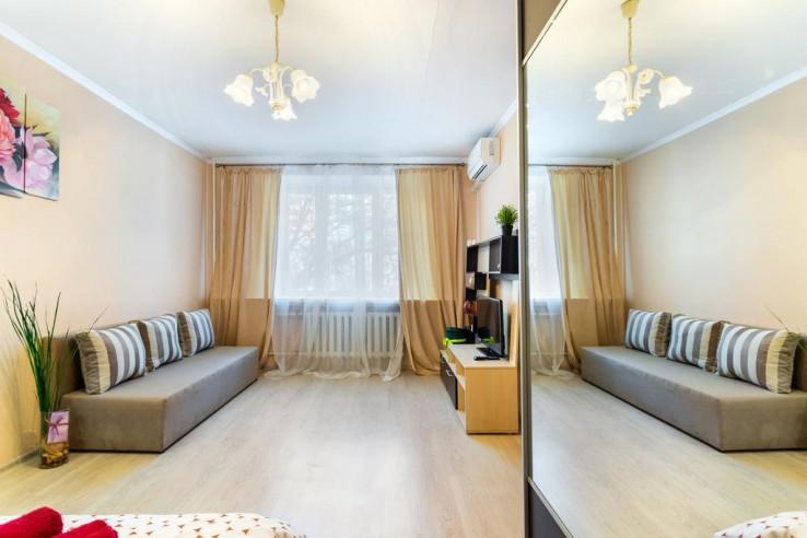 Pogostite.ru - Apartment on Komsomolsky Prospekt 34 | м. Фрунзенская | Wi-Fi #25