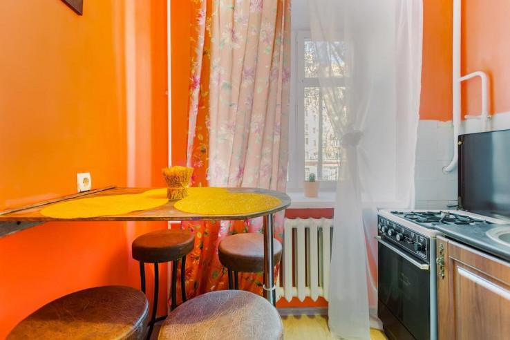 Pogostite.ru - Apartment on Komsomolsky Prospekt 34 | м. Фрунзенская | Wi-Fi #12