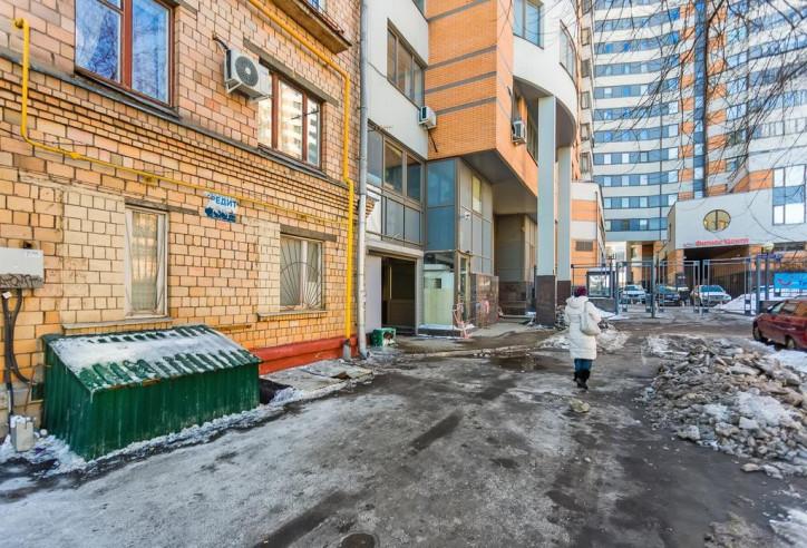 Pogostite.ru - Apartment on Komsomolsky Prospekt 34 | м. Фрунзенская | Wi-Fi #4