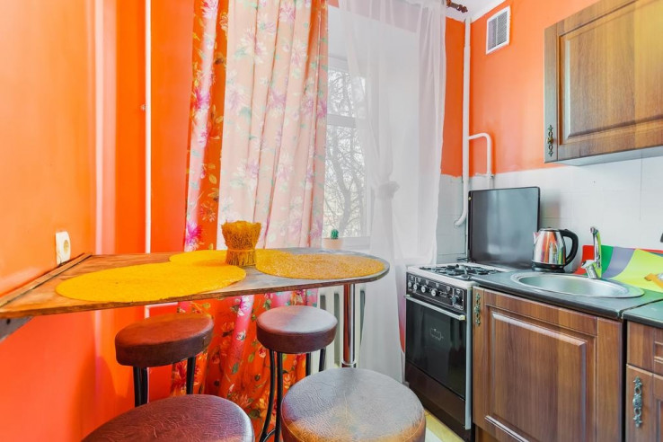Pogostite.ru - Apartment on Komsomolsky Prospekt 34 | м. Фрунзенская | Wi-Fi #9
