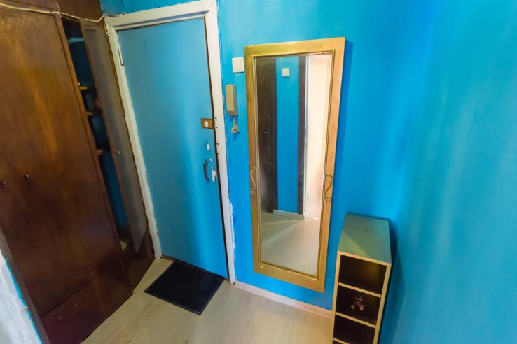 Pogostite.ru - Apartment on Komsomolsky Prospekt 34 | м. Фрунзенская | Wi-Fi #7
